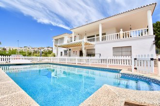 6 bedroom country-house in costa del sol, coin