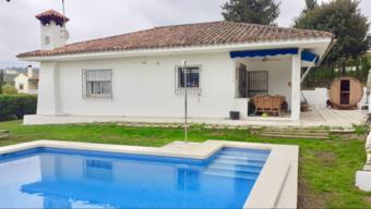 2 bedroom villa in costa del sol, coin