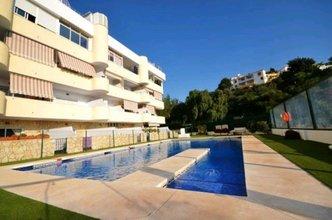 apartment in torreblanca del sol, fuengirola