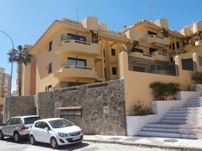 2 bedroom penthouse in playamar, torremolinos