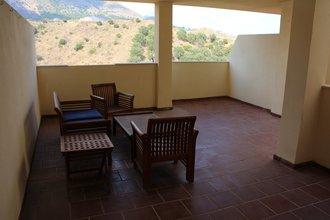 2 bedroom apartment in torreblanca del sol, fuengirola