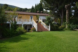 10 bedroom country-house in costa del sol, alhaurin el grande