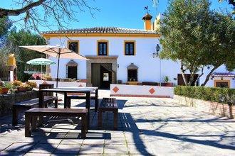 6 bedroom villa in costa del sol, ronda