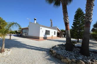 2 bedroom country-house in costa del sol, coin