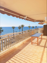 3 bedroom apartment in costa del sol, fuengirola