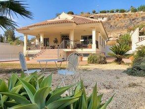 6 bedroom villa in benalmadena costa, benalmadena