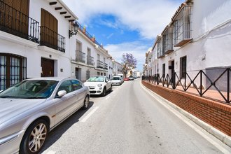 4 bedroom townhouse in costa del sol, alhaurin el grande
