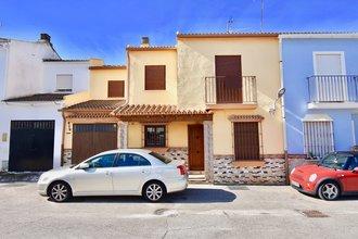5 bedroom townhouse in costa del sol, coin