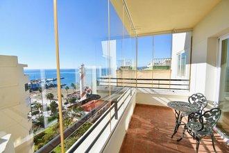 2 bedroom penthouse in costa del sol, marbella