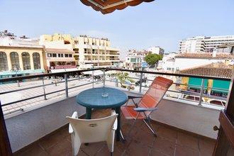 2 bedroom apartment in torremolinos centre, torremolinos