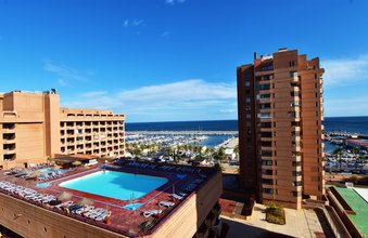 apartment in costa del sol, fuengirola