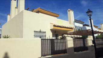 3 bedroom townhouse in torreblanca del sol, fuengirola