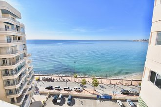 3 bedroom apartment in los boliches, fuengirola