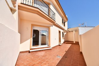 2 bedroom townhouse in los boliches, fuengirola