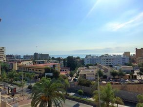 2 bedroom apartment in la carihuela, torremolinos