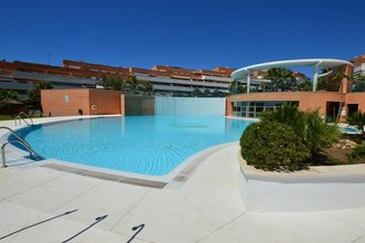 4 bedroom penthouse in el pinillo, torremolinos