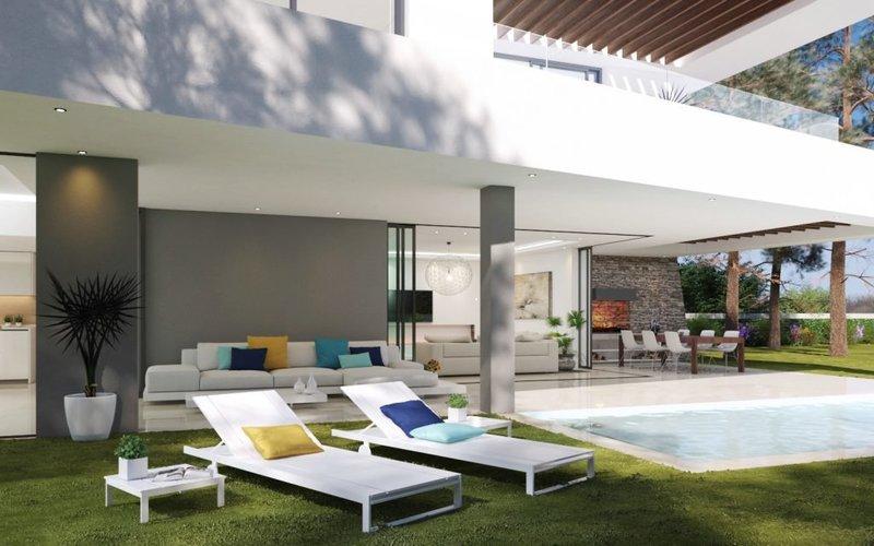 Rent Holiday Villa Spain Villa Bel Air