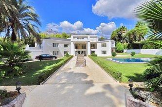 6 bedroom villa in marbella golden mile, marbella