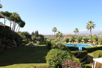 Apartment with Sea Views for sale in Magna Marbella