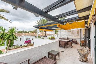 Apartment with Sea Views for sale in Aldea Blanca