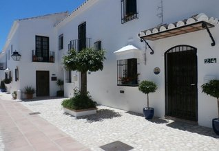 2 bedroom townhouse in fuengirola center, fuengirola