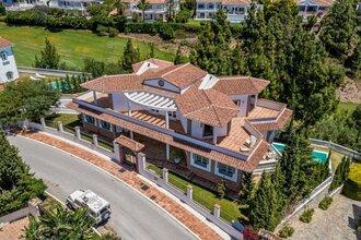 5 bedroom villa in la cala de mijas, mijas