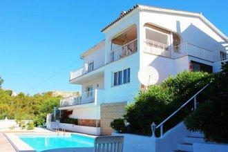 4 bedroom villa in torreblanca del sol, fuengirola
