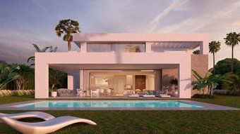 3 bedroom villa in la cala golf, mijas