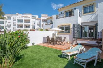 3 bedroom townhouse in costa del sol, alhaurin el grande