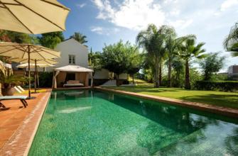 5 bedroom villa in los almendros, benahavis