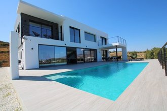 4 bedroom villa in la cala golf, mijas