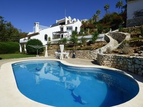 4 bedroom villa in campo mijas, mijas