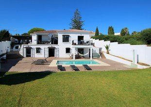 4 bedroom villa in la cala de mijas, mijas
