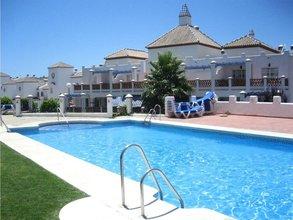 2 bedroom apartment in mijas golf, mijas