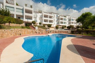2 bedroom apartment in costa del sol, alhaurin el grande