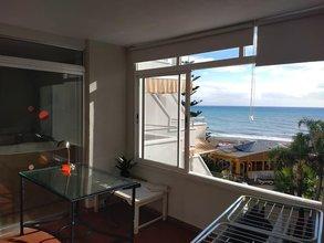 2 bedroom apartment in el bajondilo, torremolinos