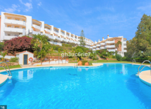 2 bedroom penthouse in calahonda, mijas