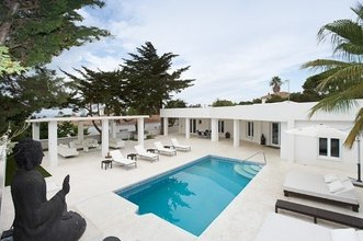 4 bedroom villa in marbesa, marbella