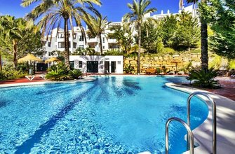 3 bedroom apartment in costa del sol, alhaurin el grande