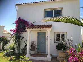 3 bedroom villa in marbesa, marbella