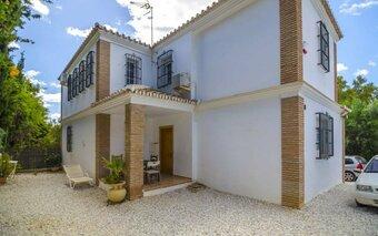 5 bedroom villa in campo mijas, mijas
