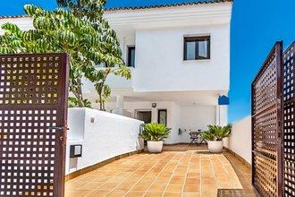 3 bedroom townhouse in riviera del sol, mijas