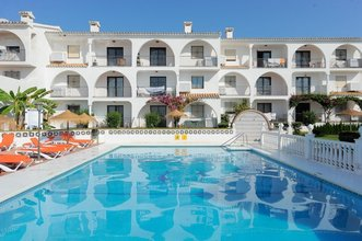 2 bedroom apartment in el faro, mijas