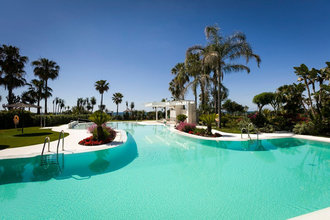 5 bedroom villa in cancelada, estepona