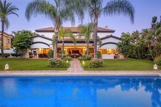 7 bedroom villa in guadalmina baja, san pedro alcantara