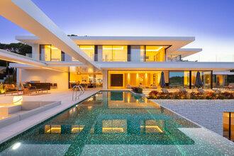 8 bedroom villa in el madronal, benahavis