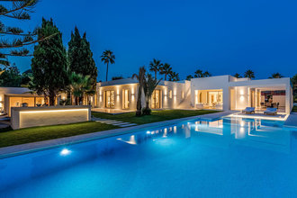 5 bedroom villa in marbesa, marbella