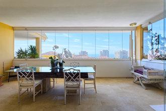 3 bedroom penthouse in costa del sol, estepona