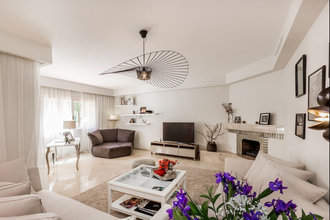 4 bedroom apartment in nueva andalucia, marbella