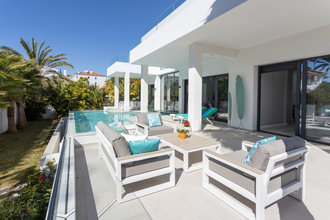 5 bedroom villa in marbesa, marbella